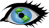 Foundation for Ophthalmology Research and Education- International Logo